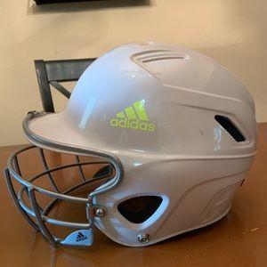Softball Helmet